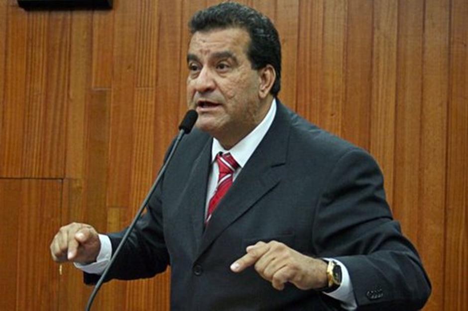 Ex-vereador de Goiânia detido na Operação Alicerce tem prisão temporária prorrogada