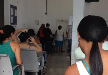 Pacientes enfrentam demora para conseguir atendimento no Cais de Campinas
