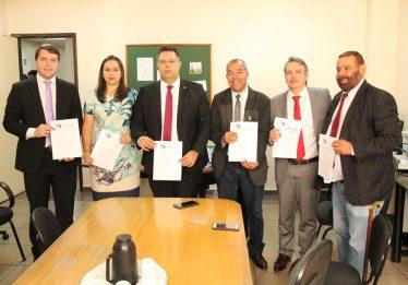 Câmara de Goiânia instala Frente Parlamentar de Defesa do Rio Meia Ponte