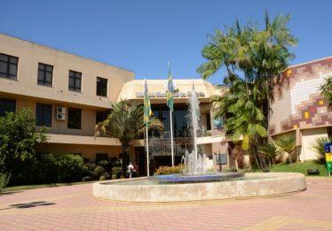 Câmara Municipal de Goiânia analisa projeto que impede aumento no IPTU em 2019