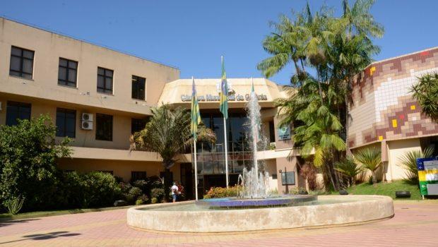 Câmara Municipal de Goiânia publica edital de concurso com 75 vagas