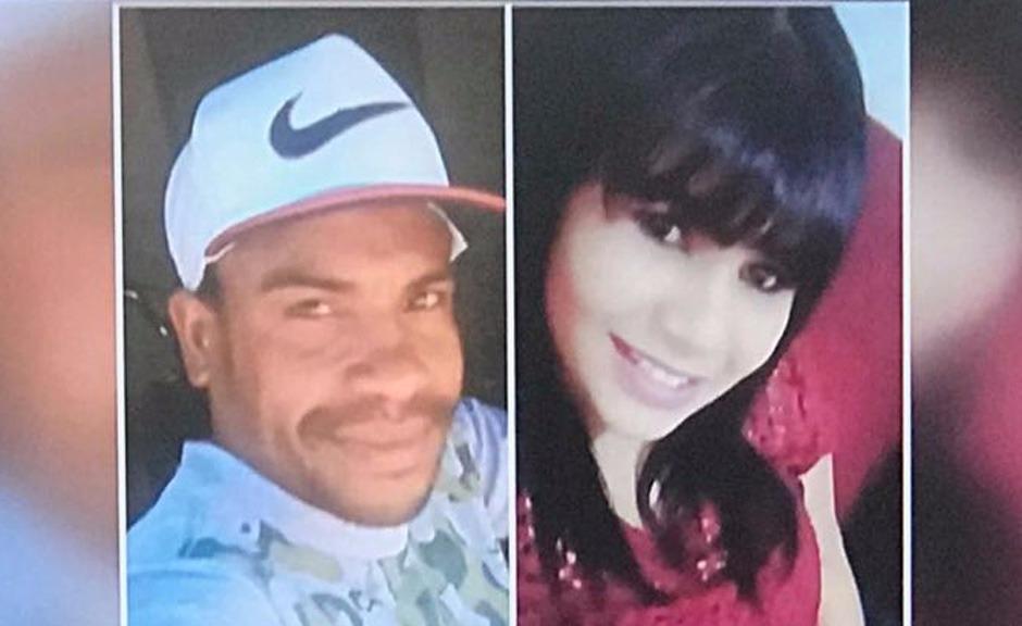 Pedreiro matou namorada por ciúmes, diz polícia