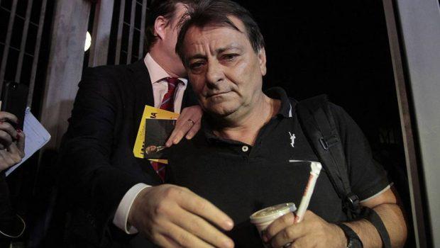 Forças internacionais ajudarão a encontrar Battisti, diz PF