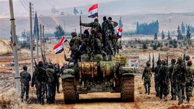 Forças sírias expulsam EI e reassumem controle da cidade de Al Majadin