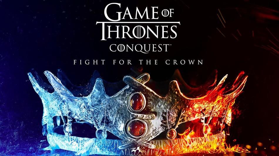 Game of Thrones ganha jogo para celulares