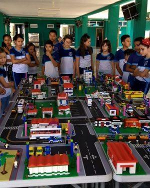 Detran-GO leva serviços e ações educativas de trânsito a Morrinhos