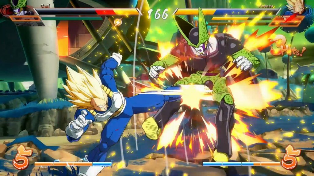 Dragon Ball Fighter Z: melhor jogo de luta da franquia