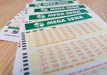 Mega-Sena acumula e prêmio para próximo concurso é estimado em R$ 16 milhões