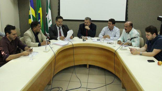 Relatório final da CEI da SMT pede indiciamento de 17 pessoas