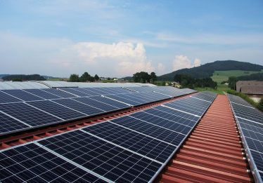 Geração de energia solar será ampliada em Goiás