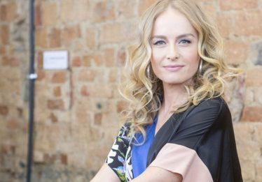Angélica busca projeto com cunho social e diz que não sonha em ser primeira-dama