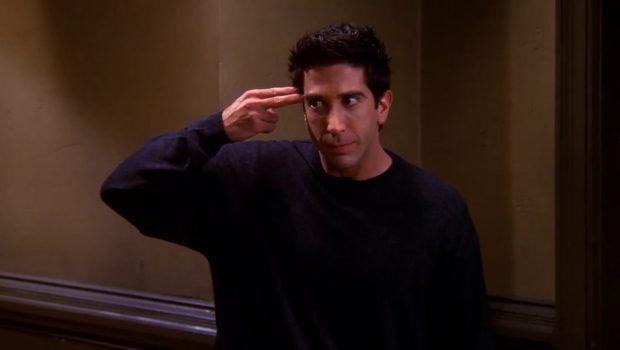 Em 1999, diálogo de 'Friends' 'previu' episódio de 'Black Mirror'