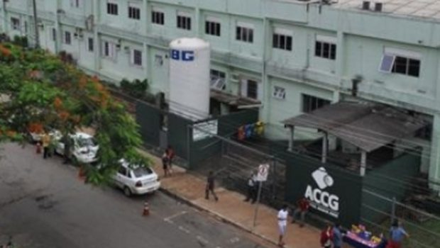 Dez pessoas são condenadas por desvio de verbas do Hospital Araújo Jorge
