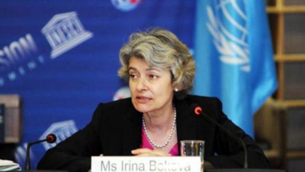 Estados Unidos e Israel deixam a Unesco