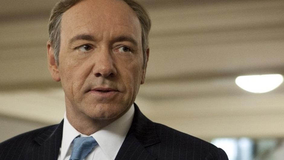 Netflix perde US$ 39 mi por escândalo de Spacey