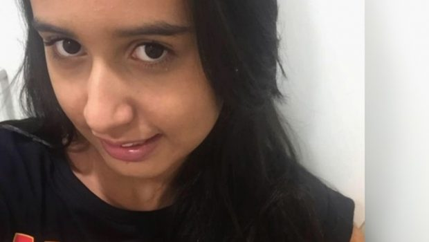 Adolescente ferida em atentado do Colégio Goyases recebe alta