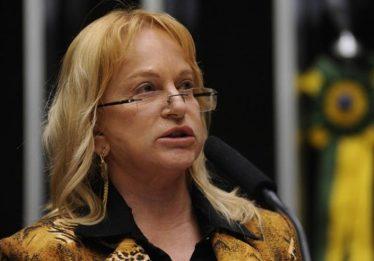 Deputada que é a favor da liberação do comércio de armas é criticada após tiroteio em escola