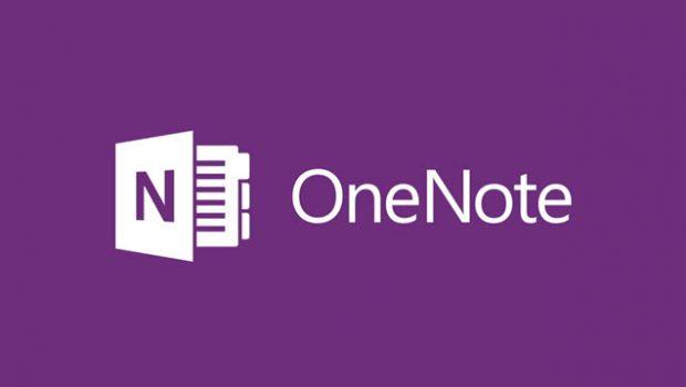 OneNote ganha novos recursos de proteção para Android