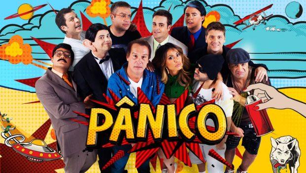 'Pânico Na Band' é cancelado após 14 anos no ar, segundo colunista