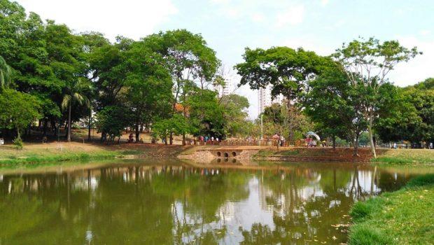 Goianienses ainda não sabem conservar seus parques, avaliam especialistas