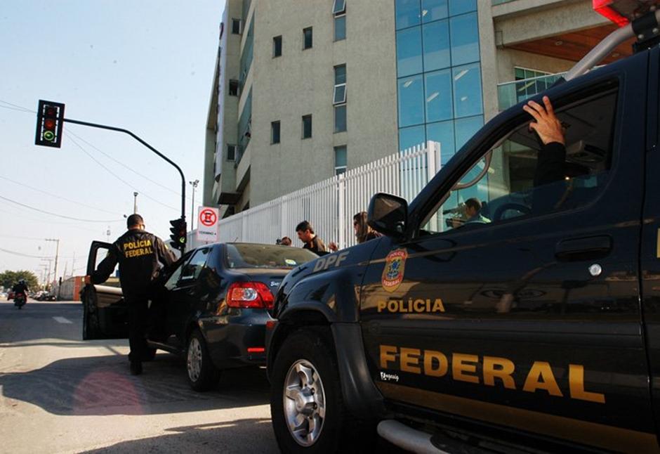 Operação da PF desarticula quadrilha de hackers que fraudava contas bancárias em Goiás