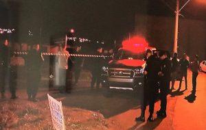 Ladrões de veículo são mortos em confronto com a PM em Aparecida de Goiânia