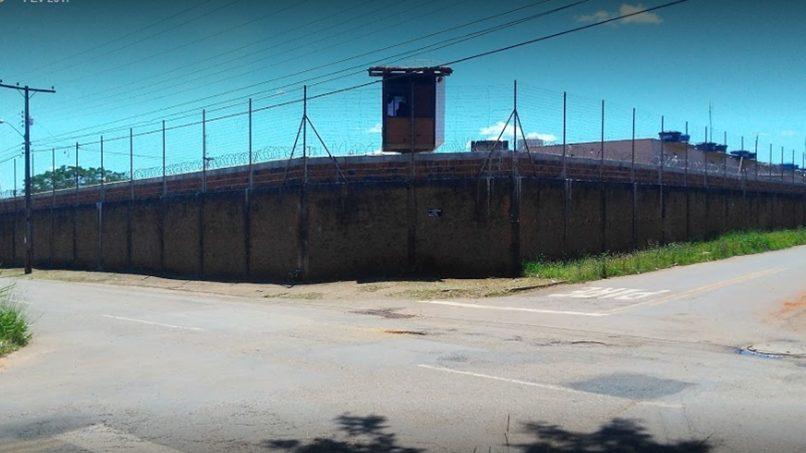 Detento morre após ser espancado por grupo de presos na unidade prisional de Anápolis