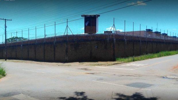 Após tumulto, detentos são contidos no presídio de Anápolis