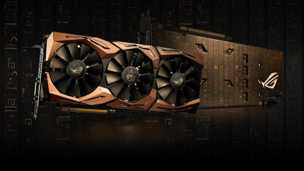 Asus e Ubisoft lançam placa de vídeo promocional de Assassin's Creed Origins