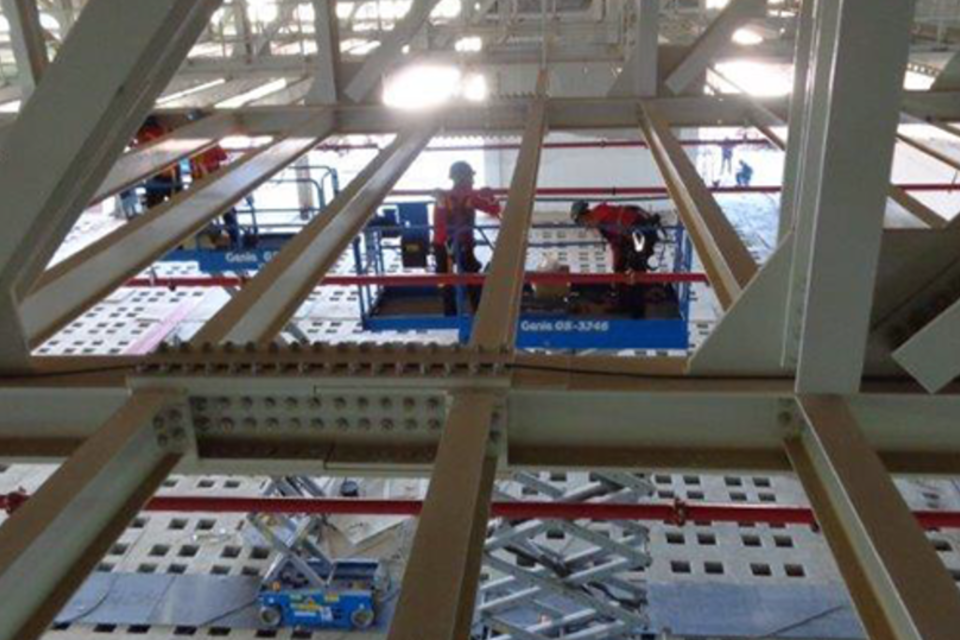 Após aportes de R$ 1 bi, fábrica de chips criada por Eike quase não tem produção
