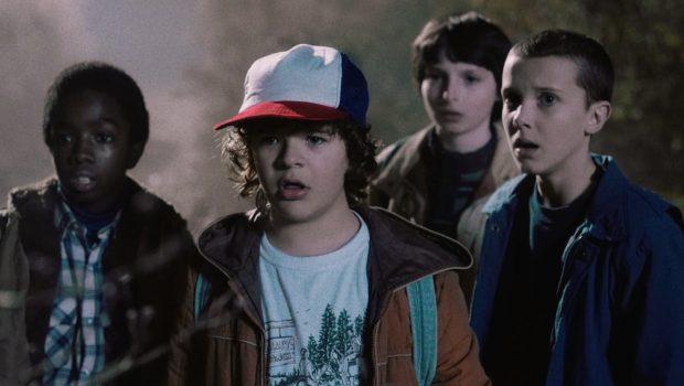 Casal faz contrato para evitar spoilers de 'Stranger Things'