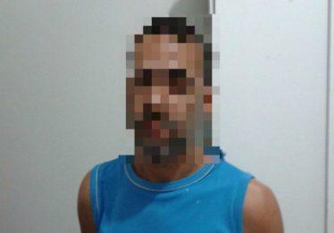 Homem é preso suspeito de estuprar gêmeas de 11 anos