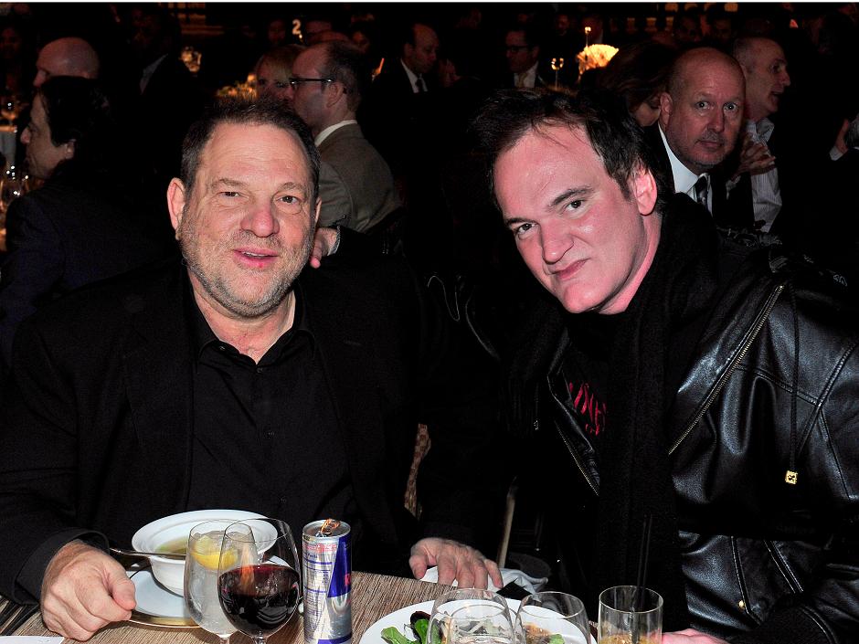 """Tarantino diz que acidente de Uma Thurman foi """"meu maior erro"""""""