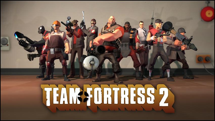 Team Fortress 2 ganha atualizações em celebração aos seus 10 anos