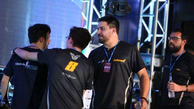 Team One vence o qualificatório da América do Sul de CS:GO