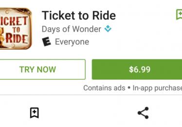 Google Play permite testar apps antes de baixá-los