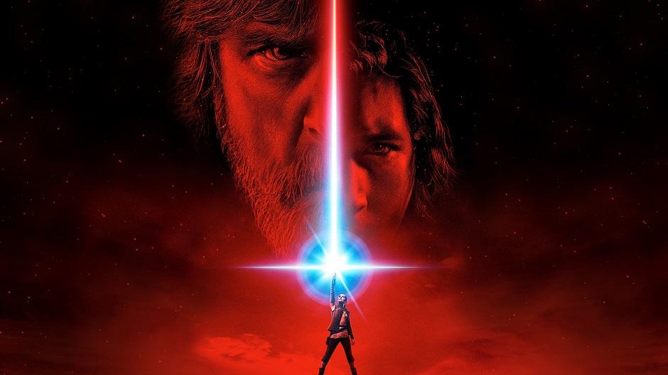 Veja o novo trailer de Star Wars: Os Últimos Jedi