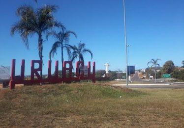 Presos iniciam tumulto ateando fogo em colchões no presídio de Uruaçu