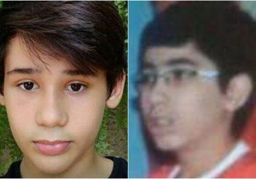 Adolescentes mortos por atirador em escola de Goiânia serão enterrados hoje