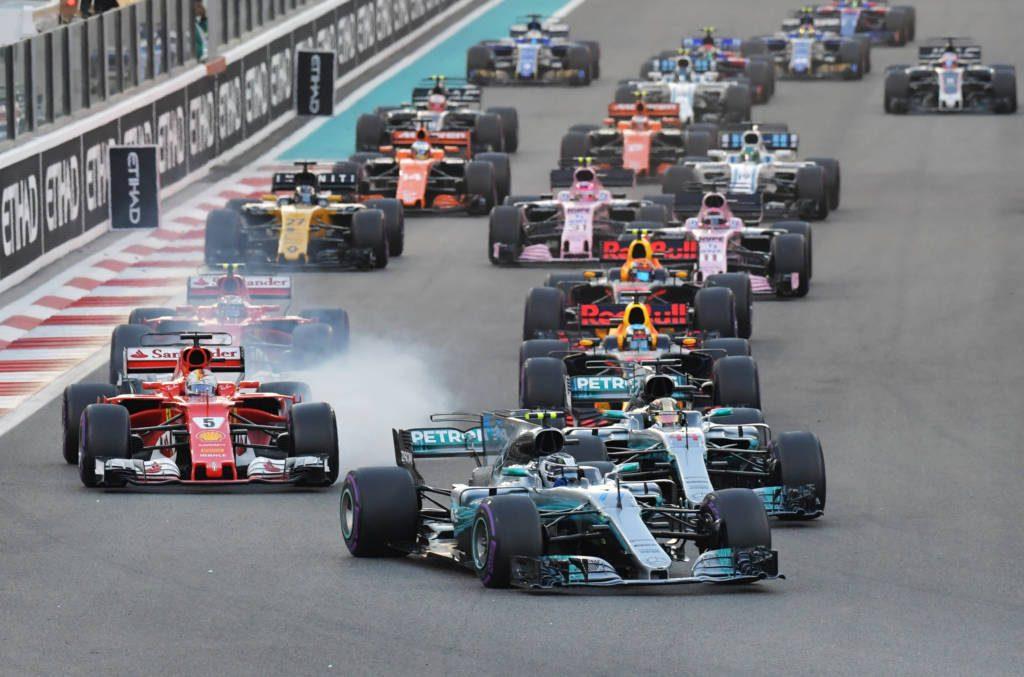 Bottas vence com tranquilidade GP de Abu Dhabi e Massa se despede da F-1 em décimo
