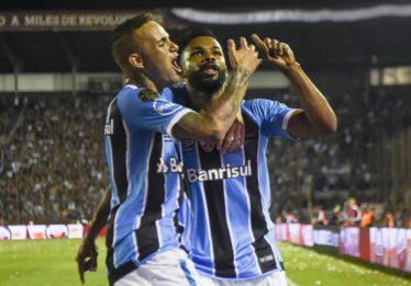 Grêmio vence o Lanús e conquista a Libertadores pela 3ª vez
