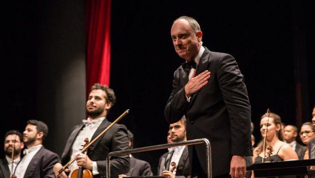 Filarmônica toca Guerra-Peixe na série Concertos Especiais