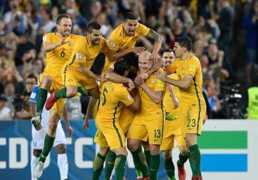 Austrália bate Honduras por 3 a 1 e fatura a penúltima vaga na Copa do Mundo