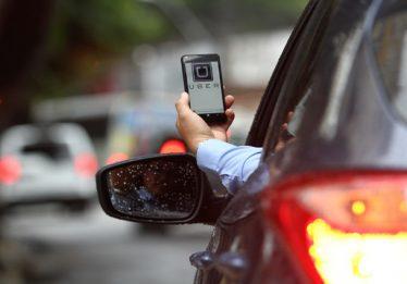 Uber revela que hackers roubaram dados de 57 milhões de usuários