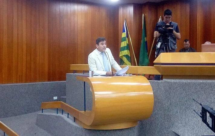 Vereadores da CEI da Saúde denunciam nomeações irregulares para cargos na prefeitura