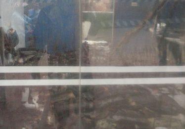 Incêndio destrói rádio em Edealina e diretora acredita em motivação política