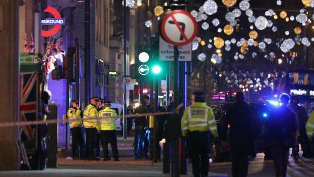 Estação de metrô em Londres é fechada após suspeita de terrorismo