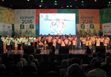 Agrinho: Faeg premiará jovens estudantes nesta sexta-feira (24), em Goiânia
