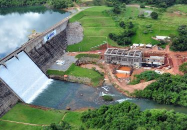 Justiça determina a demolição de construções irregulares próximas à Barragem do Ribeirão João Leite