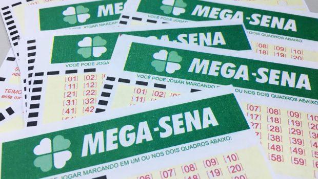 Prêmio da Mega-Sena acumula e vai a R$ 60 milhões; veja as dezenas